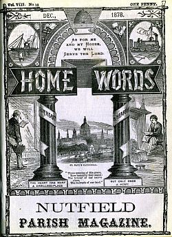Home Words