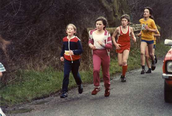 1983 Junior Race