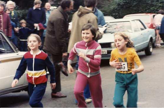 1983 runners